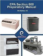 EPA Section 608 Preparatory Manual : 9th Edition V2 PDF