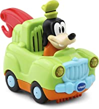 VTech Go! Go! Smart Wheels Goofy Tow Truck