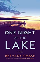 Best one night at the lake a novel Reviews