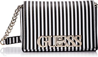 GUESS Womens Uptown Chic Tote Bag
