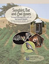 Songbird, Bat, and Owl Boxes