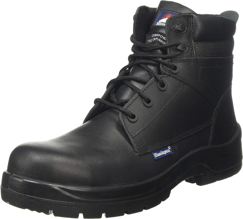 Himalayan Men's Boots Safety 1 year warranty Under blast sales