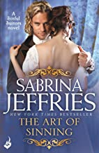 The Art of Sinning: Sinful Suitors 1: Sweeping Regency romance at its best!