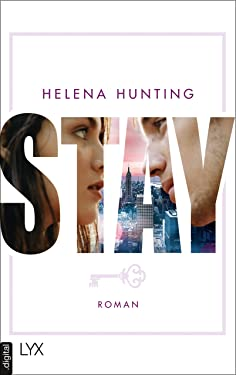 STAY (Mills Brothers 1) (German Edition)