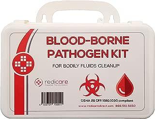 biohazard personal protection kit