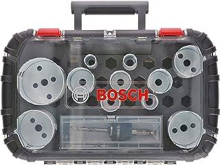 Jogo serra copo Bosch Progressor for Wood and Metal