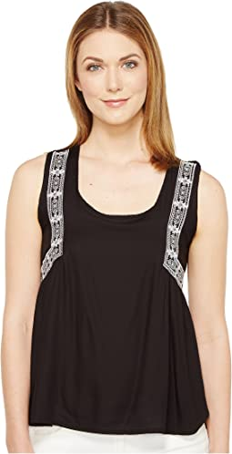 Sleeveless Tank Top B5-1283