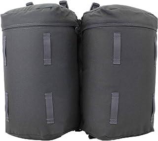 karrimor SF PLCE Side pockets (pair) ・ カリマー SF PLCE サイドポケット (ペア) (グレーM041G1)