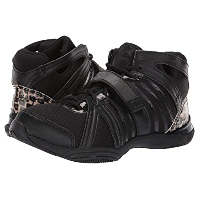 Ryka Tenacity (Black) Women