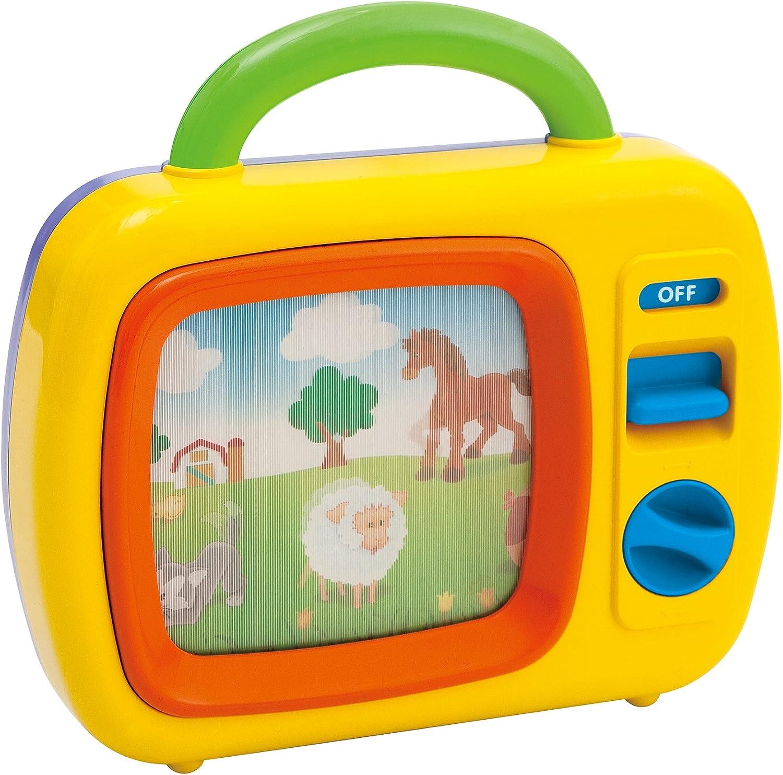 garantía de crédito JugarGo JugarGo JugarGo My First TV  alta calidad y envío rápido