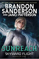 Sunreach (Skyward Flight: Novella 1) (The Skyward Series) Kindle Edition