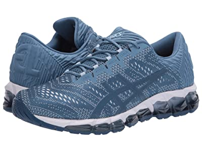 ASICS GEL-Quantum(r) 360 5 (Grey Floss/Grand Shark) Women