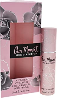 One Direction Our Moment for Women 0.68 oz. EDP Spray, 20 ml
