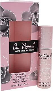One Direction Our Moment Eau de Parfum Spray, 0.68 Ounce