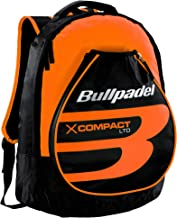 Mochila Bullpadel X-Series Orange