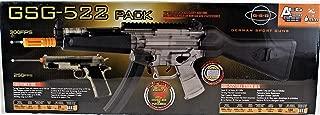 GSG 522 AEG W/911 Spring German Sport Airsoft Guns Rifle and Pistol