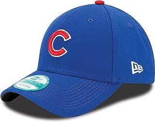 chicago cubs new era hat