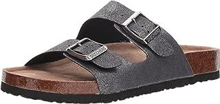 Best buckle slide sandals Reviews