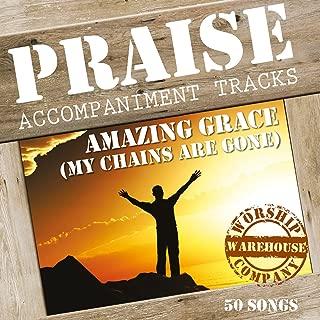 contemporary christian backing tracks