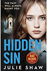 Hidden Sin: When the past comes back to haunt you Kindle Edition