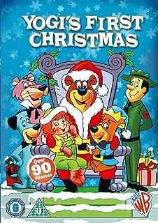 Yogi's First Christmas 2011 anglais