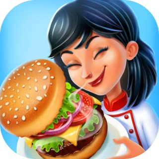 Kitchen Craze: World Master Chef