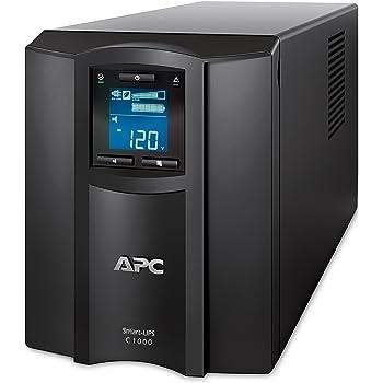 UPSBatteryCenter APC Smart UPS C 1000VA SMC1000 Compatible Replacement Battery Pack RBC142