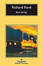 Rock Springs (Compactos Anagrama) (Spanish Edition)