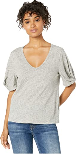 54f56cdf16f0 Women's Splendid Shirts & Tops + FREE SHIPPING | Clothing | Zappos.com