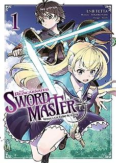 The Reincarnated Swordmaster 1