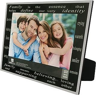 Breeze Point Famliy Family Photo Frame - Family & Love, 8