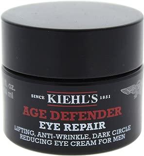Kiehl's Age Defender Eye Repair for Men, 0.5 oz