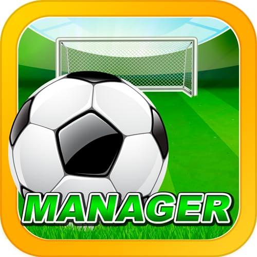 Fussball Manager Pocket - Liga Pokal Manager 2018