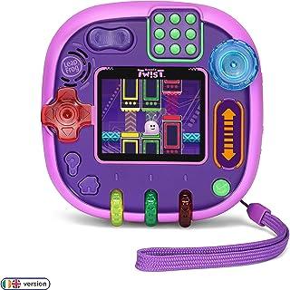 LeapFrog Rockit Twist Purple Gaming Device
