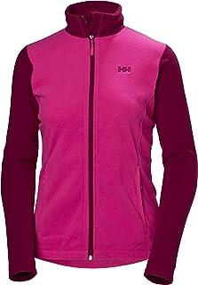 Helly Hansen Women's Daybreaker Lightweight Full-Zip Fleece Jacket
