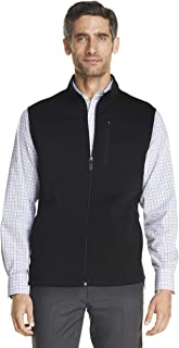 IZOD Men's Premium Essentials Fleece Vest