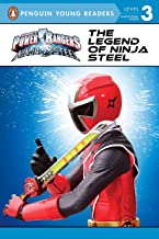 The Legend of Ninja Steel (Power Rangers)
