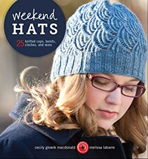 beret hat knitting pattern