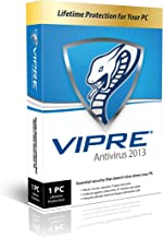 vipre antivirus lifetime subscription