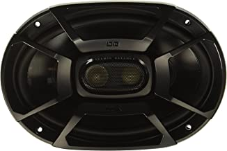 "Polk Audio DB692 DB+ Series 6""x9"" Three-Way Coaxial Speakers with Marine.."