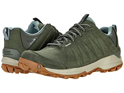 Oboz Sypes Low Leather B-DRY