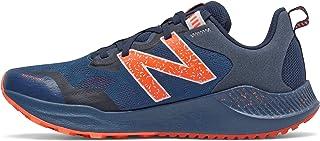 New Balance Dynasoft Nitrel V4 Zapato para Correr Estilo Trail Running para Hombre