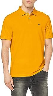 Hackett London Slim Fit Logo Polo para Hombre
