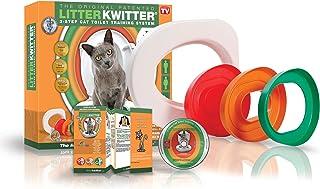 Litter Kwitter Cat Toilet, 1 Count