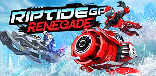 『Riptide GP: Renegade』の21枚目の画像