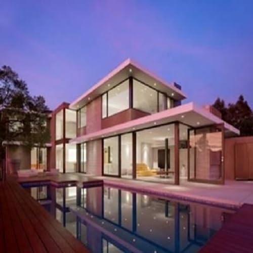 Home Exterior Design Ideas 600+ -