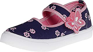 DAYZ Girl's Canvas Shoes & Belly