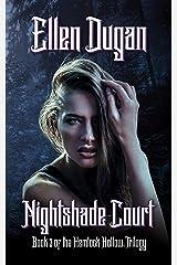 Nightshade Court (Hemlock Hollow, Book 3) Kindle Edition