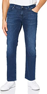 7 For All Mankind Men's Standard Jeans