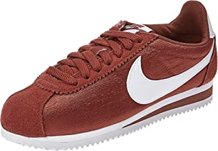 Nike Womens Classic Cortez Nylon Trainers 749864 Sneakers Shoes